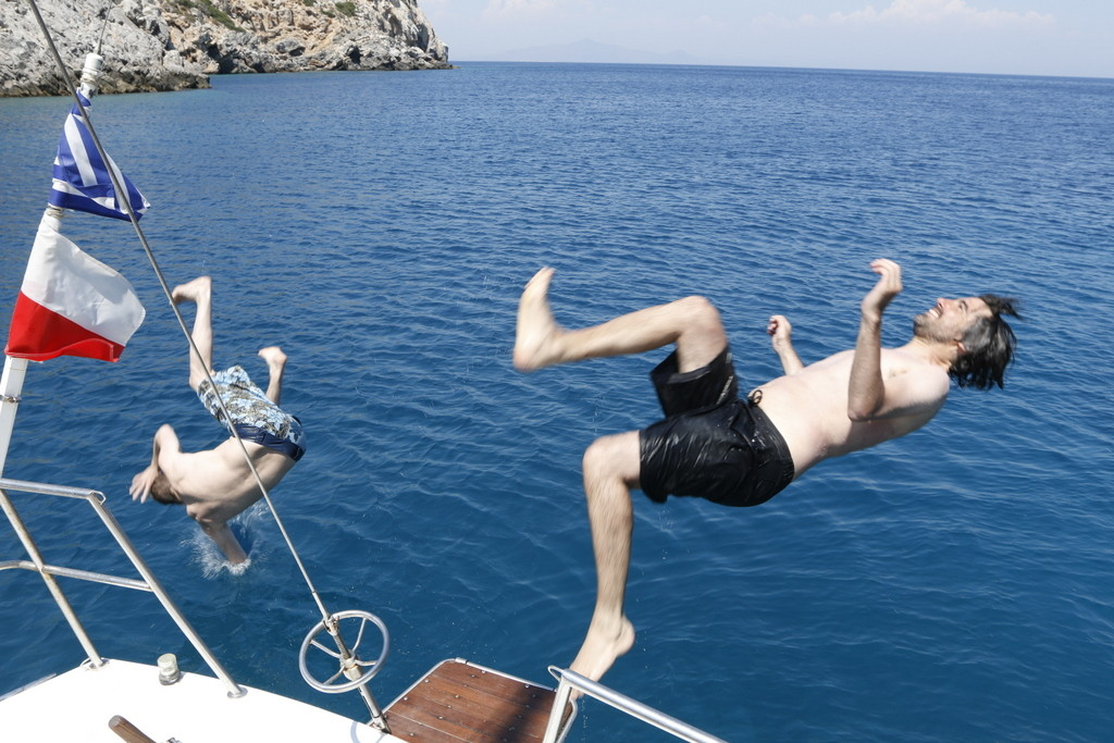 And jump some more! :-)