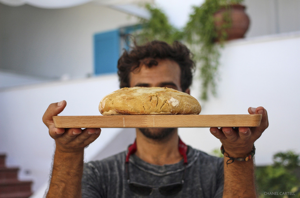 How to bake your own bread