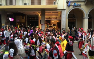 10 things to know about Carnival in Greece (Apokries)