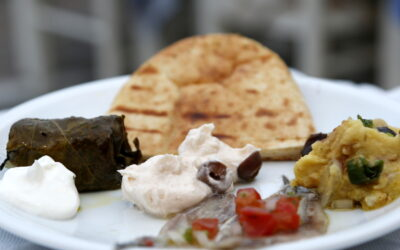 Top 15 Dishes To Try in Greece